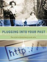 Plugging Into your Past