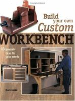 Build your Own Custom Workbench