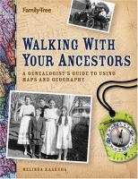 Walking With your Ancestors