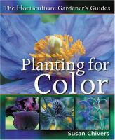 Planting for Color