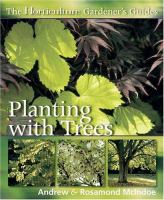 Planting With Trees