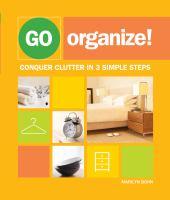Go Organize!