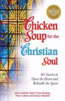 Sopa de pollo para el alma del Cristiano
