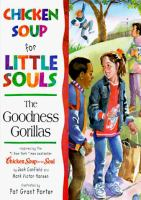 The Goodness Gorillas