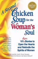 Chicken Soup For The Woman's Soul, Second Helping