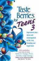 Taste Berries for Teens # 3