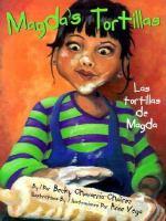 Magda's tortillas