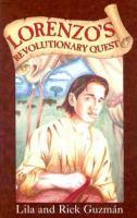 Lorenzo's Revolutionary Quest