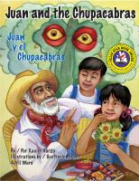 Juan and the chupacabras