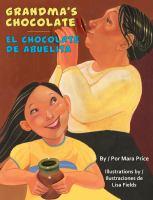 Grandma's Chocolate