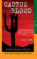 Cactus Blood