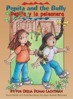 Pepita and the bully