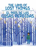 The Land of Lost Things