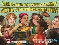 Adelita and the Veggie Cousins