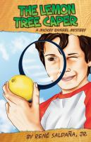 The Lemon Tree Caper