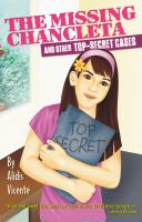 The Missing Chancleta and Other Top-secret Cases