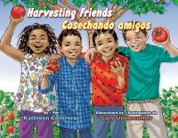 Harvesting Friends