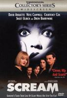 Scream [videorecording (DVD)]
