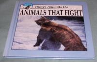 Animals That Fight