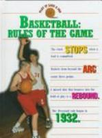 Basketball--rules of the Game