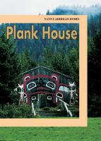 Plank House