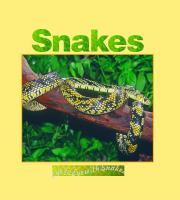 Wild World of Snakes