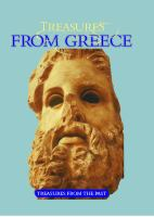 Treasures From Greece