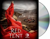 The Red Tent (Compact Disc)