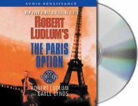 Robert Ludlum's The Paris Option