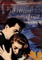 Written on the Wind (DVD)
