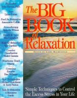 The Big Book of Relaxation