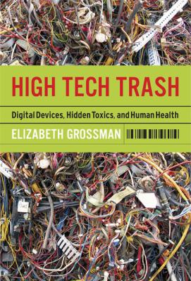 Cover image for High Tech Trash
