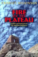 Fire On The Plateau