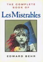The Complete Book of Les Misérables