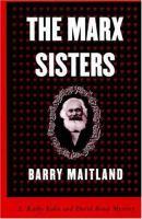 Marx Sisters