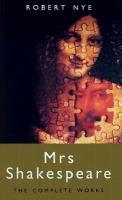 Mrs. Shakespeare