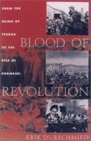 The Blood of Revolution