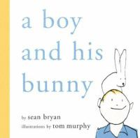 A Boy and His Bunny