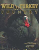 Wild Turkey Country