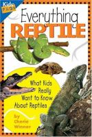 Everything Reptile