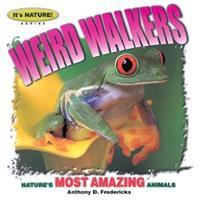 Weird Walkers