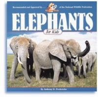 Elephants for Kids