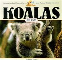 Koalas for Kids