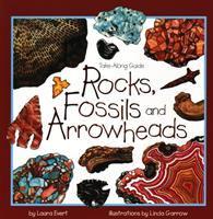 Rocks, Fossils and Arrowheads
