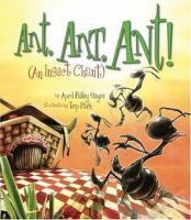 Ant, Ant, Ant!