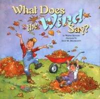 What Does the Wind Say?