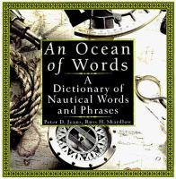 An Ocean of Words