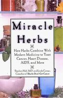 Miracle Herbs