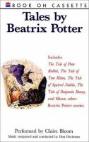 The Beatrix Potter Audio Collection