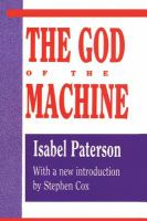 The God Of The Machine